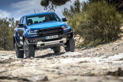 2019 Ford Ranger Raptor - EU version 189
