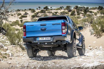 2019 Ford Ranger Raptor - EU version 190