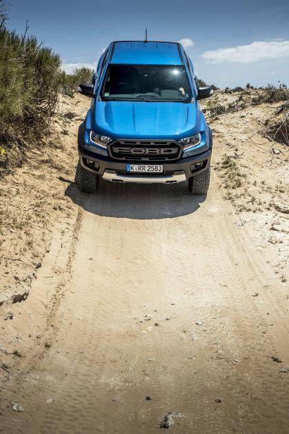 2019 Ford Ranger Raptor - EU version 194