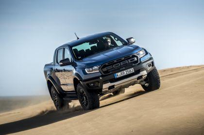 2019 Ford Ranger Raptor - EU version 195