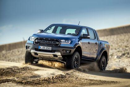2019 Ford Ranger Raptor - EU version 198