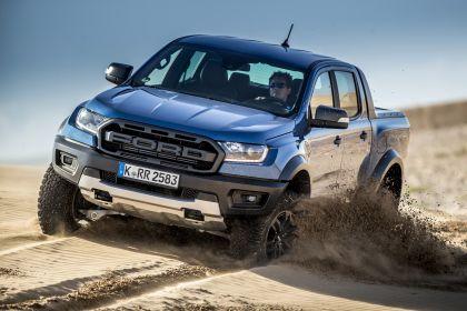 2019 Ford Ranger Raptor - EU version 200