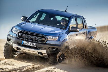 2019 Ford Ranger Raptor - EU version 201
