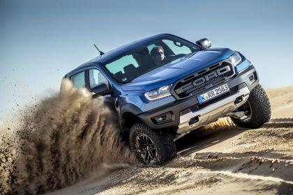 2019 Ford Ranger Raptor - EU version 203
