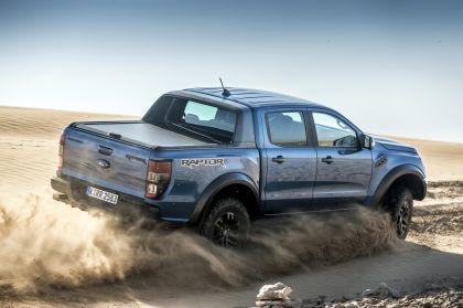 2019 Ford Ranger Raptor - EU version 204
