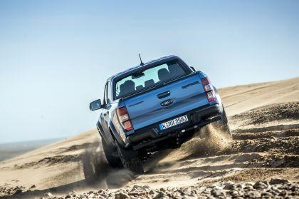 2019 Ford Ranger Raptor - EU version 206