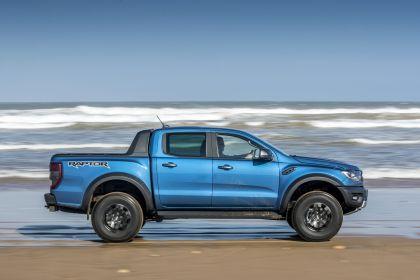 2019 Ford Ranger Raptor - EU version 208