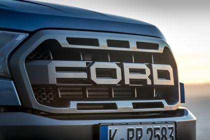 2019 Ford Ranger Raptor - EU version 211