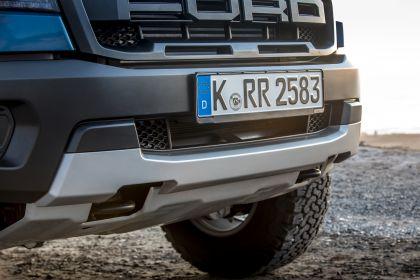 2019 Ford Ranger Raptor - EU version 212