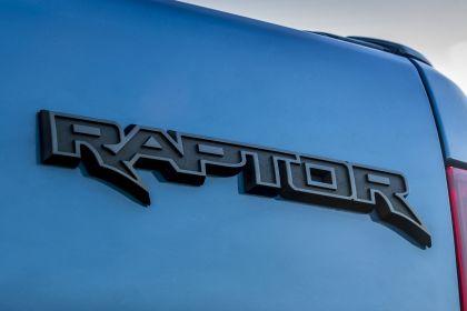 2019 Ford Ranger Raptor - EU version 219