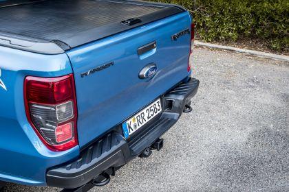 2019 Ford Ranger Raptor - EU version 224