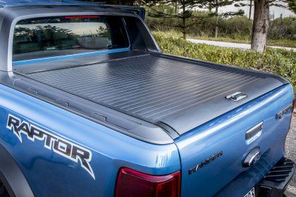 2019 Ford Ranger Raptor - EU version 225