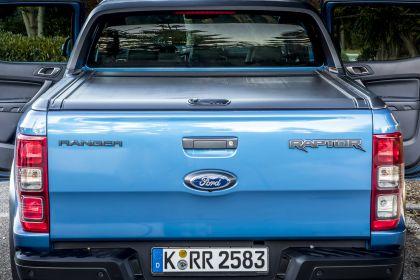 2019 Ford Ranger Raptor - EU version 226