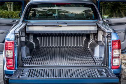 2019 Ford Ranger Raptor - EU version 228