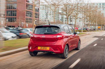 2020 Hyundai i10 - UK version 10