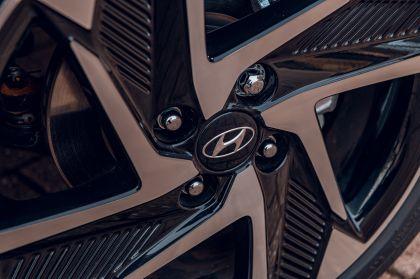 2020 Hyundai i10 - UK version 38