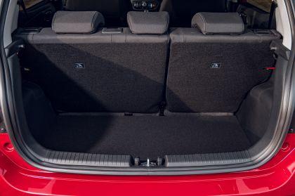 2020 Hyundai i10 - UK version 39
