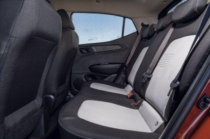 2020 Hyundai i10 - UK version 44