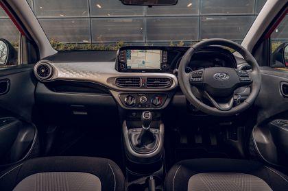 2020 Hyundai i10 - UK version 46