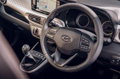 2020 Hyundai i10 - UK version 48