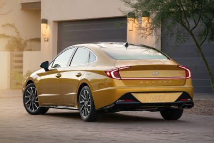2020 Hyundai Sonata SEL 15