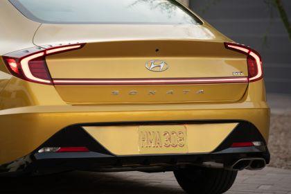 2020 Hyundai Sonata SEL 19