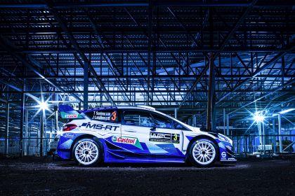 2020 Ford Fiesta WRC - M-Sport livery 5