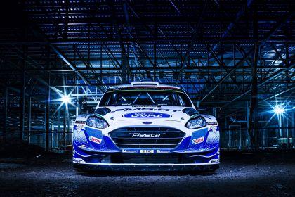 2020 Ford Fiesta WRC - M-Sport livery 6