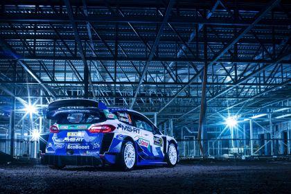 2020 Ford Fiesta WRC - M-Sport livery 8