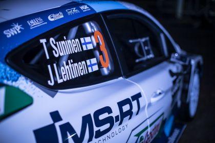 2020 Ford Fiesta WRC - M-Sport livery 10