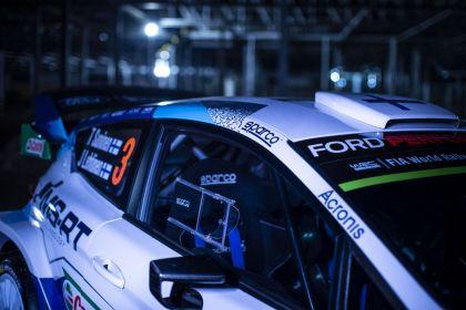 2020 Ford Fiesta WRC - M-Sport livery 16