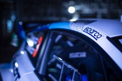2020 Ford Fiesta WRC - M-Sport livery 17