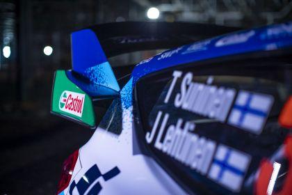 2020 Ford Fiesta WRC - M-Sport livery 18