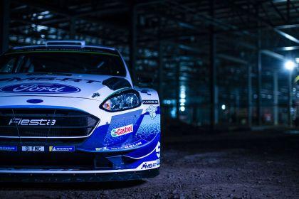 2020 Ford Fiesta WRC - M-Sport livery 19