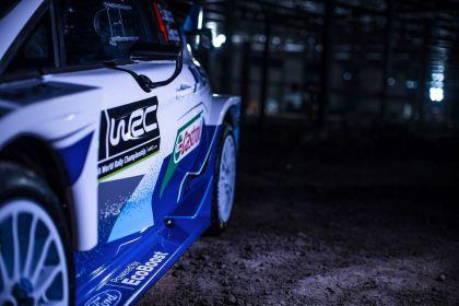 2020 Ford Fiesta WRC - M-Sport livery 20