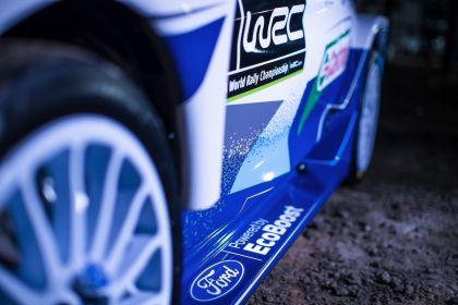 2020 Ford Fiesta WRC - M-Sport livery 21