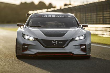 2020 Nissan Leaf Nismo RC - Valencia test 14