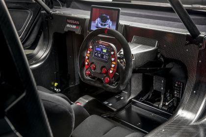 2020 Nissan Leaf Nismo RC - Valencia test 21