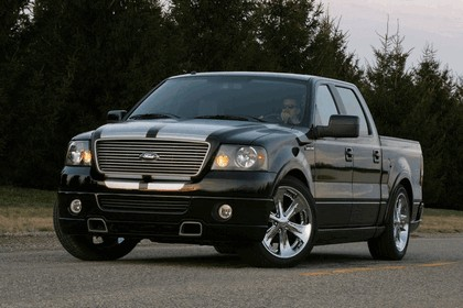 2008 Ford F-150 Foose edition - show truck 4