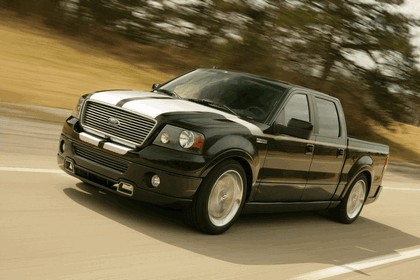 2008 Ford F-150 Foose edition - show truck 5