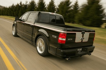 2008 Ford F-150 Foose edition - show truck 6