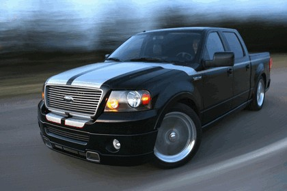 2008 Ford F-150 Foose edition - show truck 7