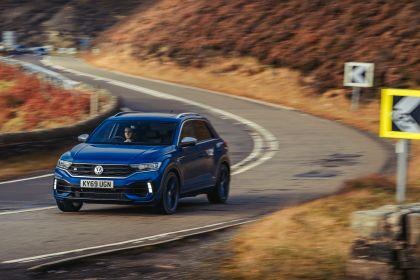 2020 Volkswagen T-Roc R - UK version 8