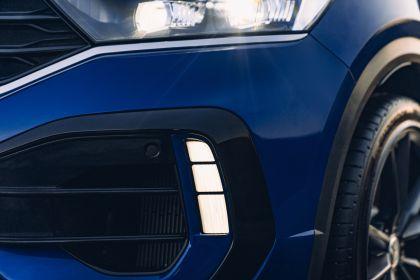 2020 Volkswagen T-Roc R - UK version 29