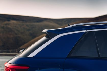 2020 Volkswagen T-Roc R - UK version 36