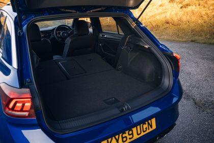 2020 Volkswagen T-Roc R - UK version 42