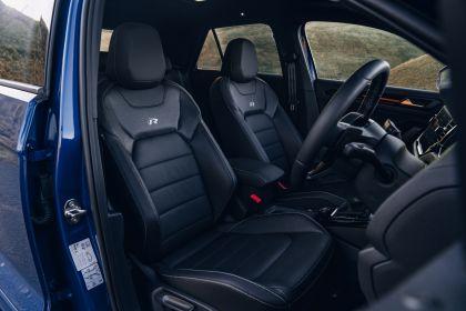 2020 Volkswagen T-Roc R - UK version 45