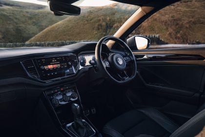2020 Volkswagen T-Roc R - UK version 47
