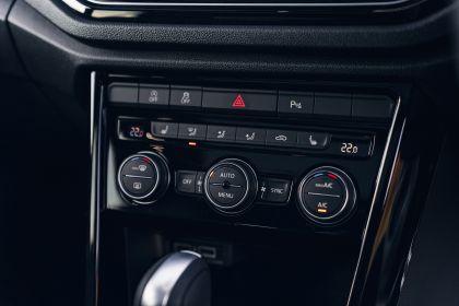 2020 Volkswagen T-Roc R - UK version 54