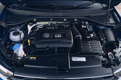 2020 Volkswagen T-Roc R - UK version 57